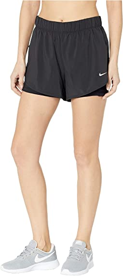 Under Armour Running Shorts Women's Small Pink White Black Lined Shorts Women's Clothing Activewear Bottoms