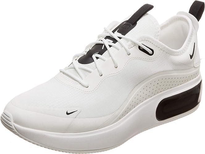 Nike W Air Max Dia, Chaussure de Piste d'athltisme Femme : Amazon ...