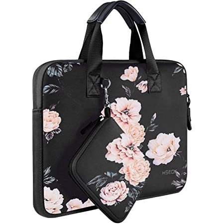 Jomenten Cute Mouse with Cheese 13//15 Inch Laptop Sleeve Bag for MacBook Air 11 13 15 Pro 13.5 15.4 Portable Zipper Laptop Bag Tablet Bag,Diving Fabric,Waterproof Black