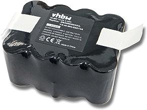 Batteria vhbw Ni-MH 3300mAh (14.4V) per Roreland XR-210, Samba XR210, XR210C sostituisce NS3000D03X3, YX-Ni-MH-022144.