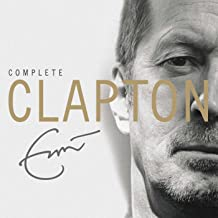 Complete Clapton - Best of