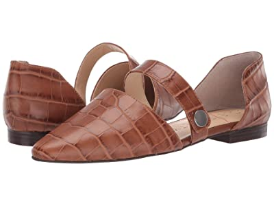 SOLE / SOCIETY Beaty (Garnet Brown) Women