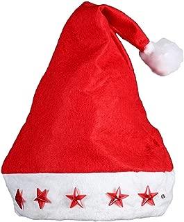 RED renna corna Cerchietto-Fancy Dress Costume vestito di Natale partito