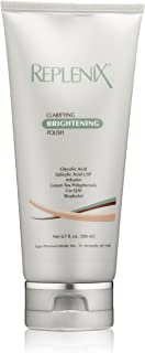 clean and clear brightening berry face wash