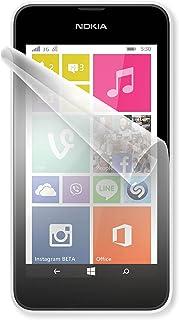 Screenshield skyddsfolie med livstidsgaranti för Nokia Microsoft Lumia 530 RM-1018