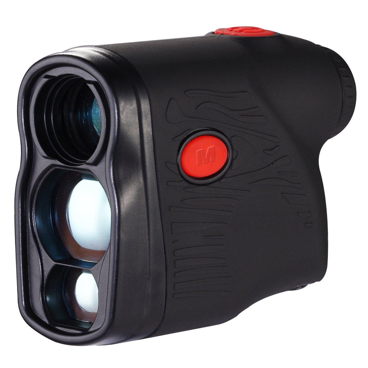 LaserWorks Distance Yards Hunting Rangefinder