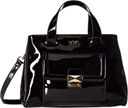 Pop & Lock Satchel