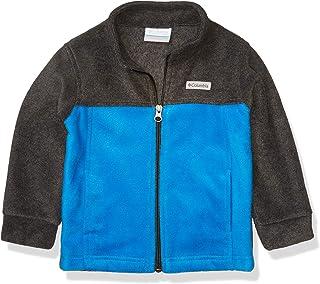 Columbia Boys Steens Mountain II Fleece Jacket