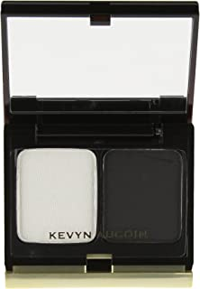 Kevyn Aucoin The Eye Shadow Duo - 209 Snow/Coal, 4.8 G, 4.8 oz Multi Color