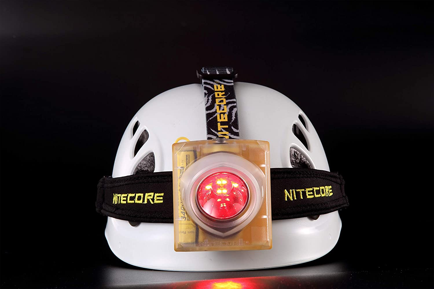Nitecore EH1S Intrinsically Safe Headlamp