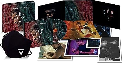 Vértigo (CD Box: CD Digifile + 10 Postales + Mascarilla + Acceso Preferente A La Venta De Entradas En Su Próxima Gira En E...