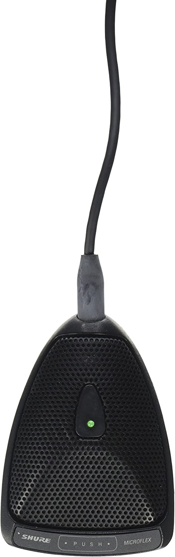 Shure MX392 Memphis Mall S Condenser - Gorgeous Super-Cardiod Microphone