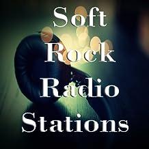 Top 25 Soft  Rock Music Radio Stations