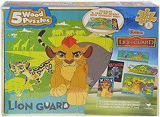 Best lion guard jigsaw puzzle Reviews