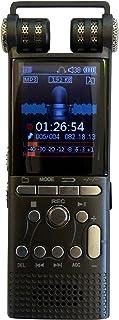 Techerific Cellphone and Landline Call Recording | Digital Voice Sound Recorder | For Smartphone and Celphone | Phone Audi...