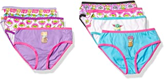 STAR WARS Baby Yoda Girls Panty Multipacks