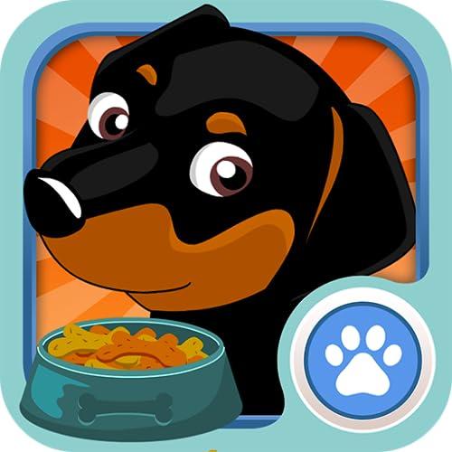 Pretty Dog – Juegos de Perros
