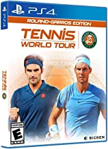 Best tennis world tour roland garros Reviews