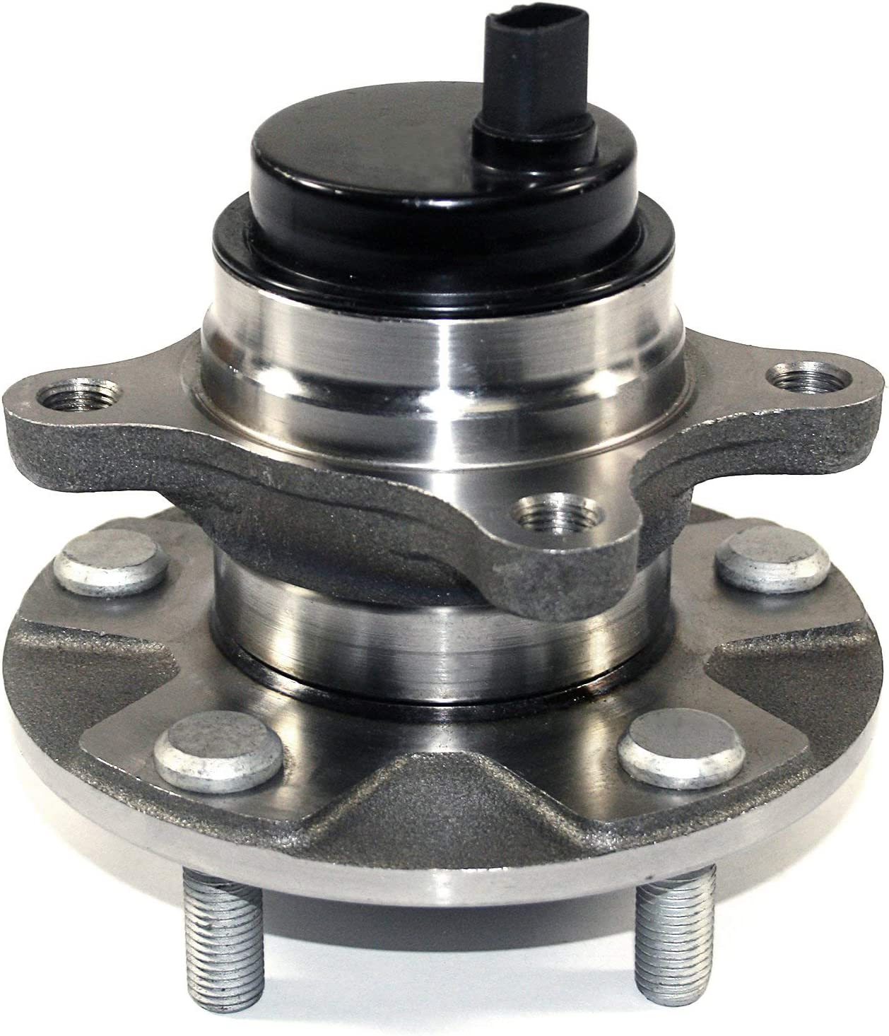 Bodeman - Ranking TOP7 Front Max 90% OFF Passenger Side Wheel for Hub Bearing Assembly