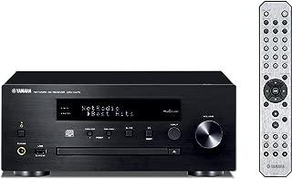 雅马哈 网络CD接收器CRX-N470(B)