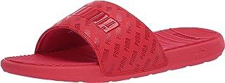 PUMA Men's Cool Cat Slide Sandal
