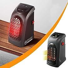 DZSF Calefactor Calentador Cerámico Oscilación, Protección Múltiple Calefactor Portátil Eléctrico Grandes Ventilaciones Disipación De Calor Rápida Calefactor Eléctrico Cerámico