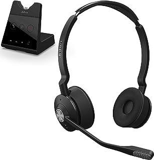 Jabra Engage 65 Stereo Wireless Professional UC Headset