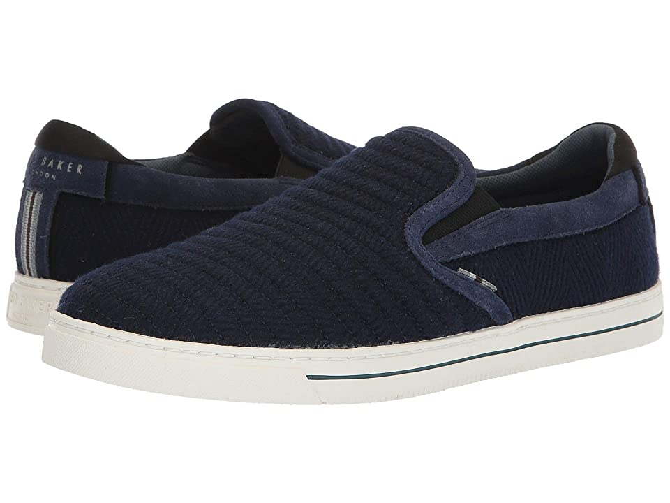 Ted Baker Daniam (Dark Blue) Men