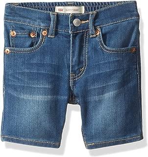 Boys' 511 Slim Fit Denim Shorts
