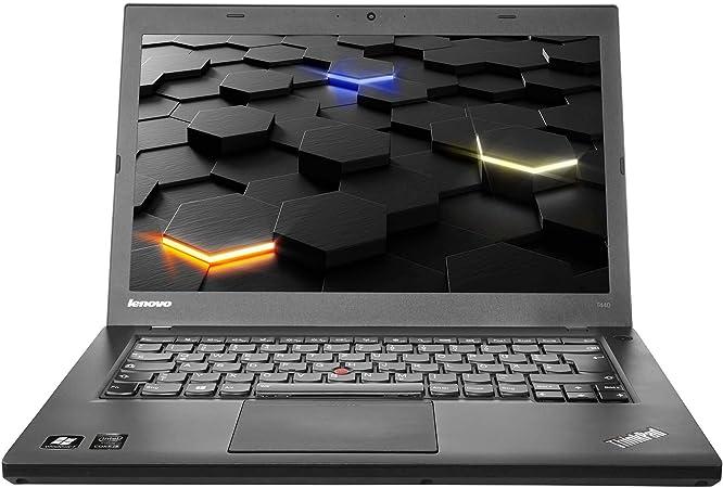 Lenovo Thinkpad T440 Mobile Intel Core I5 8gb Ram Computers Accessories