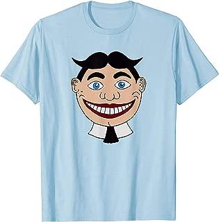 Tillie of Asbury Park - Garden State Clothing Co. T-Shirt