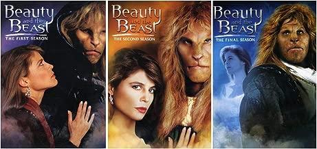 Beauty and the Beast: Seasons 1 - 3