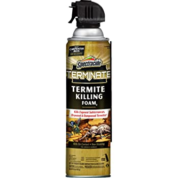 Amazon Com Spectracide 96115 15 Ct Terminate Stakes Pack Of 1 Home Pest Repellents Garden Outdoor