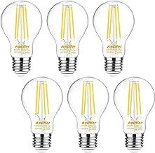 led light bulbs clear