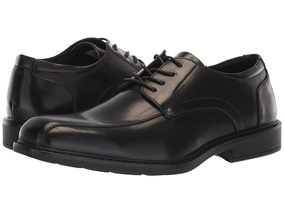 Kenneth Cole Unlisted Mission Lace-Up (Black) Men