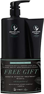 Awapuhi Wild Ginger Repair Duo Set