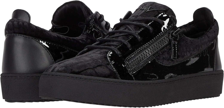 Giuseppe Free Shipping Phoenix Mall New Zanotti Sneaker Men's