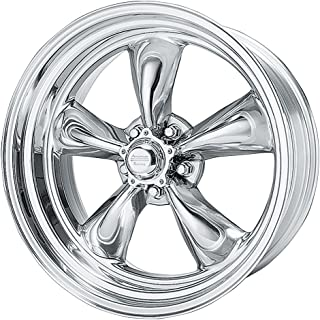 American Racing Custom Wheels VN515 Torq Thrust II 1 Pc Polished Wheel (20x10