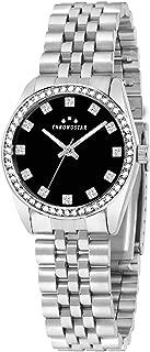 Chronostar R3753241517 Luxury Year Round Analog Quartz Silver Watch