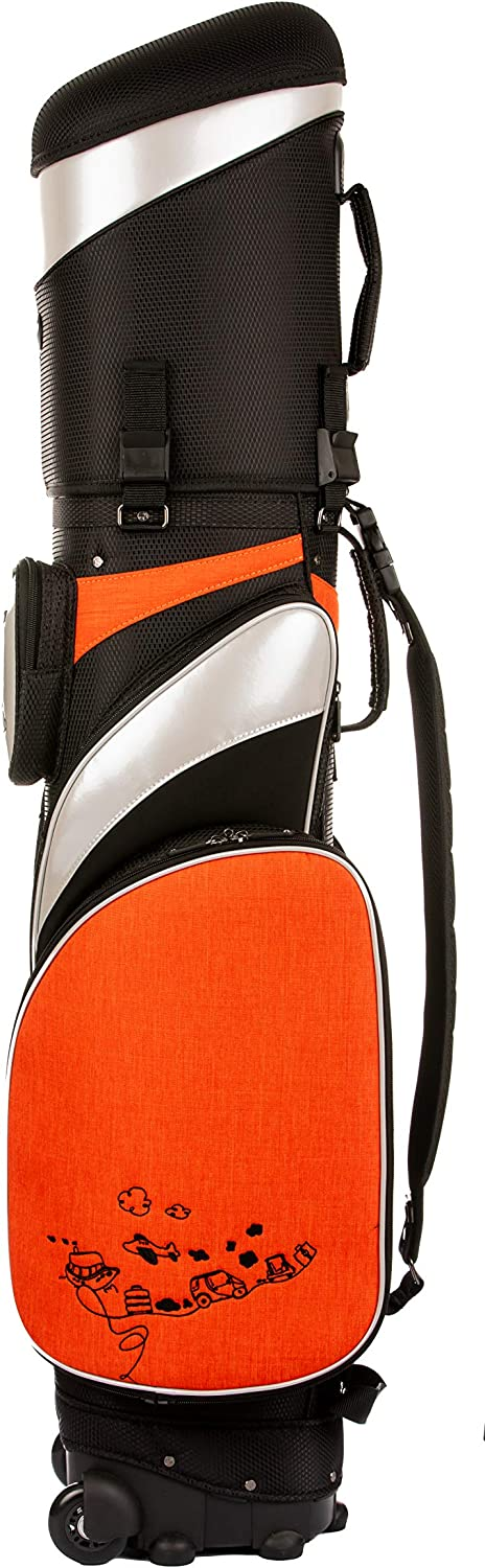 Max 67% OFF Porterline Golf Travel Cover Hybrid 908M-55 Cheap mail order specialty store Bag Or Series