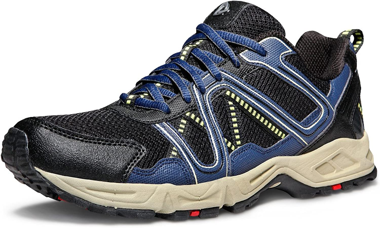 TSLA TF-T320-NVS_Men 7 D(M) Men's All-Terrain Trail Running shoes T320