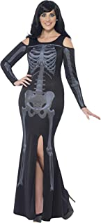 Best party city skeleton costume Reviews