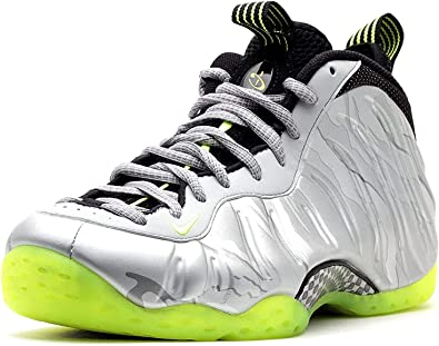 Nike Air Foamposite One Albino Snakeskin ? Tagged size ...