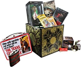 Best horror film collectibles Reviews