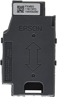 Best Epson T295000 Ink Maintenance Box Review
