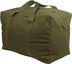 Rothco Canvas Parachute Cargo Bag