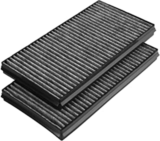 BonTime Car Cabin Conditioning Air Filter Replacement For Lexus RX330 3.3 04-06//Toyota Prius 1.5 2001-09
