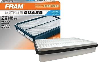 FRAM CA8918 Extra Guard Rigid Rectangular Panel Air Filter