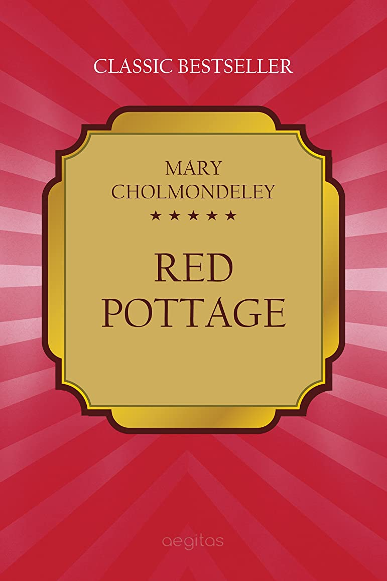 パズル薄める接尾辞Red pottage (English Edition)