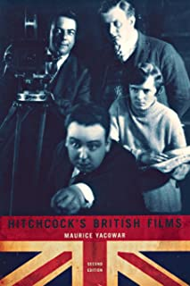 Hitchcock's British Films: Second Edition (Contemporary Approaches to Film and Media Series)